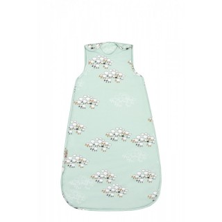 Baby Sleeping Bag SHEEP 2,5 TOG, 6-18 months/90 cm